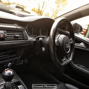 Carbon Interieur